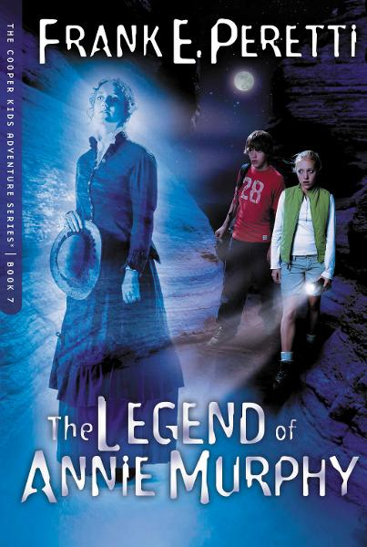 The Legend Of Annie Murphy By: Frank Peretti