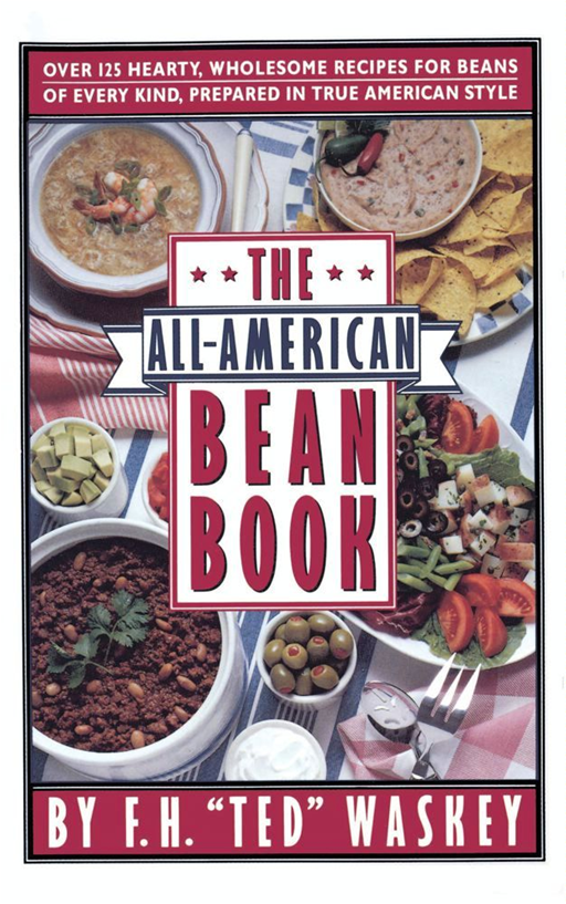 All-American Bean Book