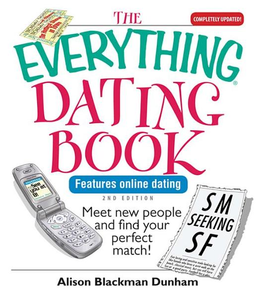 Everything Dating Book