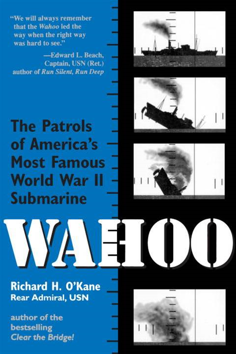 Wahoo By: Richard O'Kane