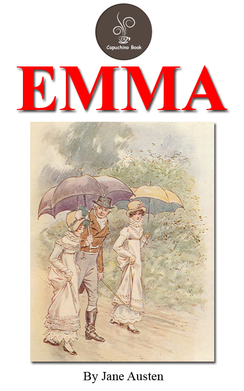 Emma by Jane Austen (FREE Audiobook Included!)
