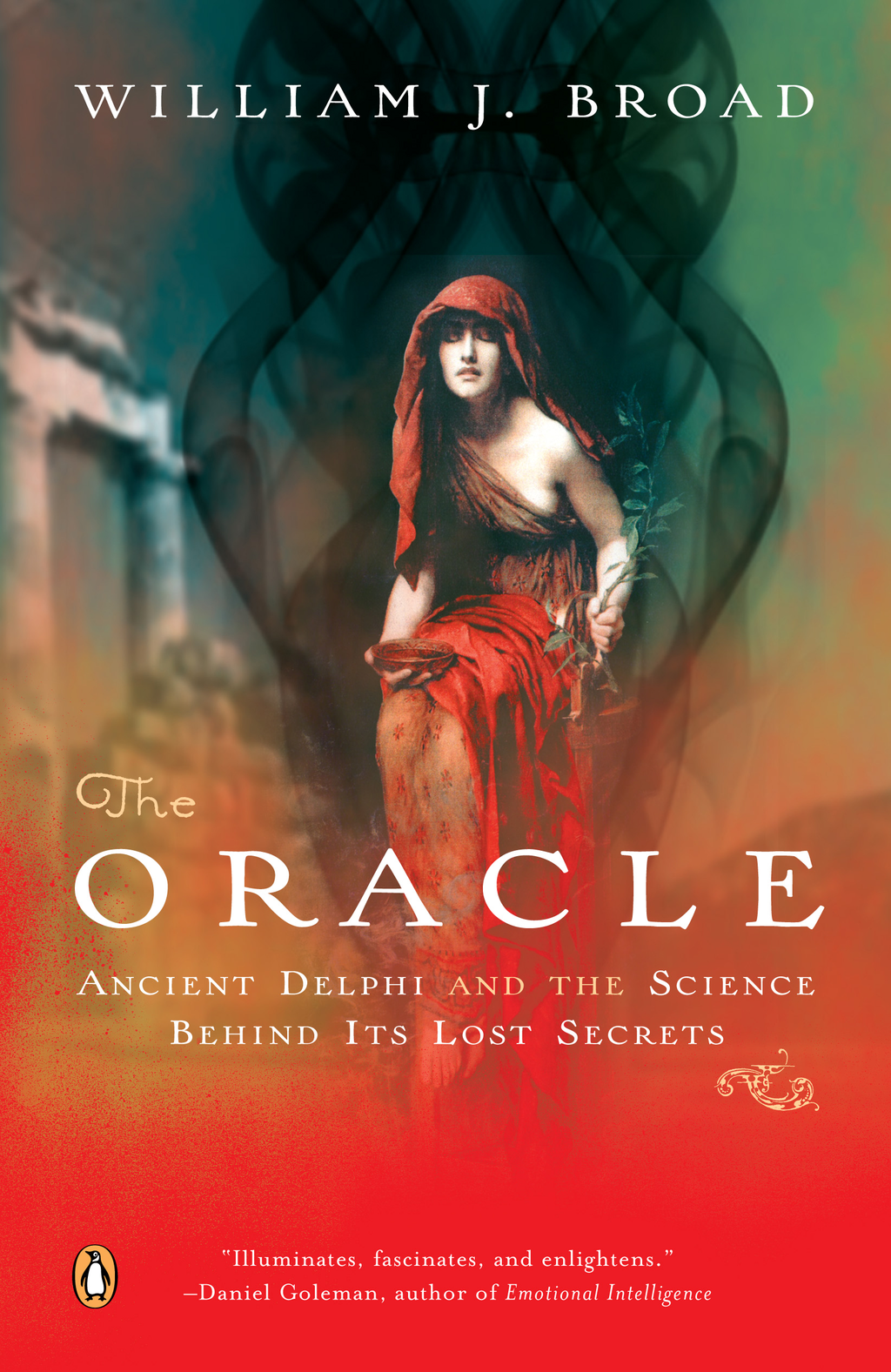 The Oracle By: William J. Broad