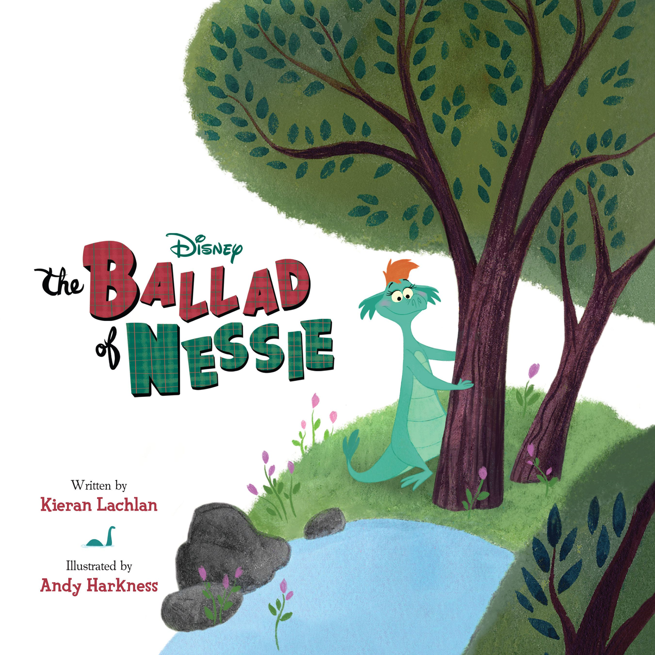 The Ballad of Nessie