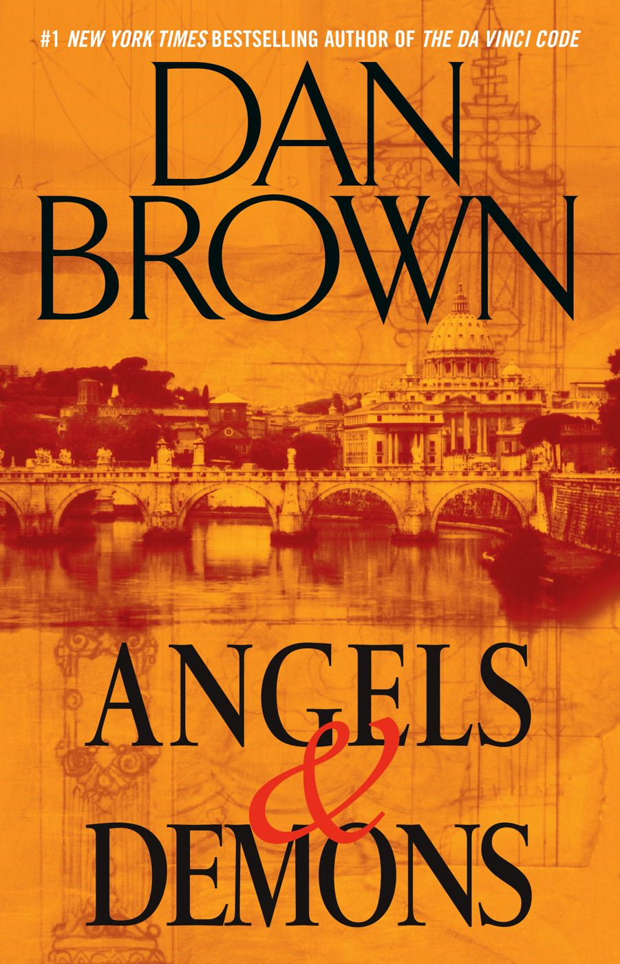 Angels & Demons By: Dan Brown