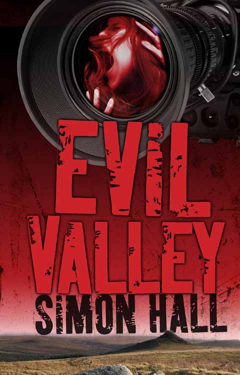 Evil Valley By: Simon Hall