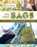 online magazine -  Sew What! Bags