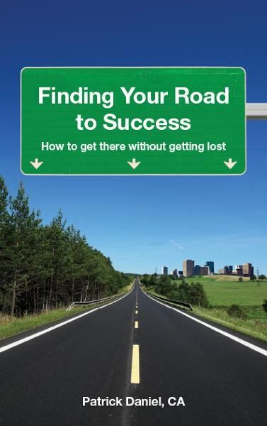 Finding Your Road to Success: How to get there without getting lost