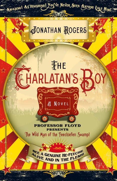 The Charlatan's Boy