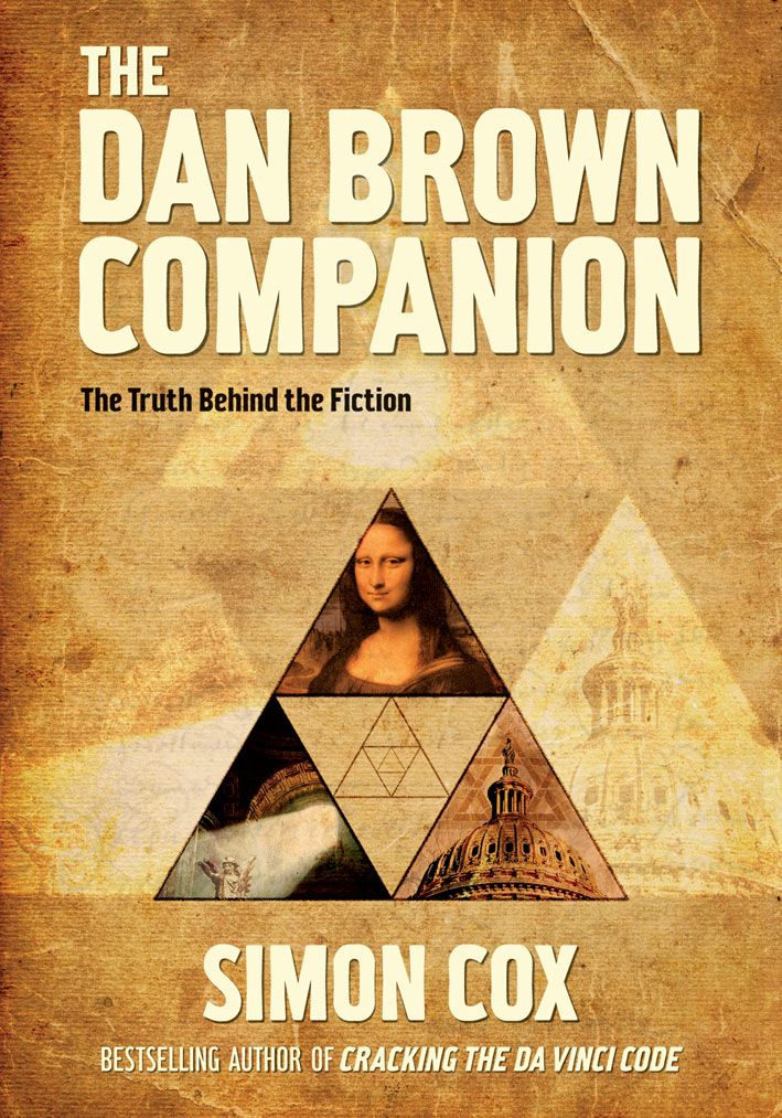 The Dan Brown Companion By: Simon Cox