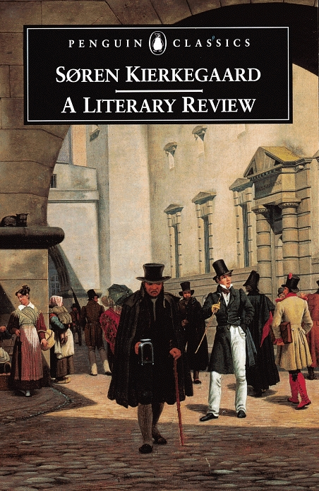 A Literary Review By: Soren Kierkegaard