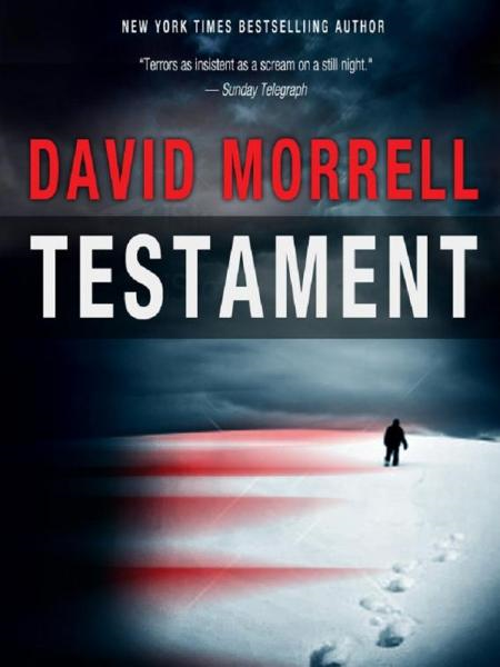 Testament By: David Morrell