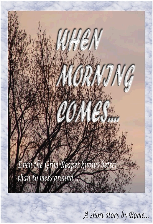 When Morning Comes (Part of the Paranormal Series)