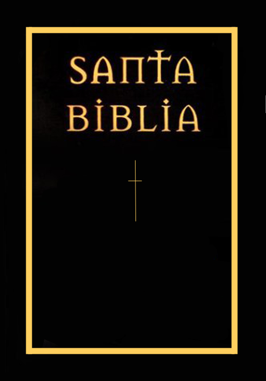 La Santa Biblia (The Holy Bible in Spanish) By: The Holy Bible - Jesus Christ