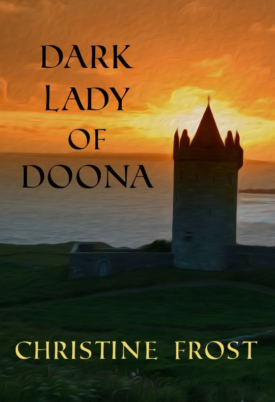 Dark Lady of Doona