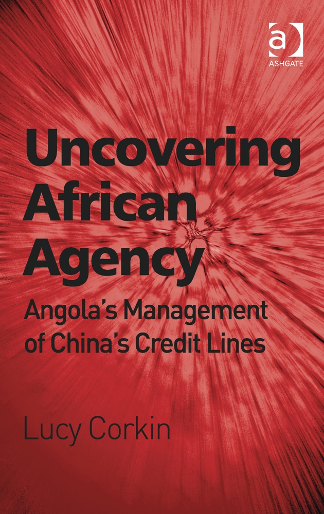 Uncovering African Agency By: Lucy Corkin
