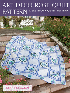 Blanket Stitch Quilts 12 stunning projects for simple stick-and-stitch applique