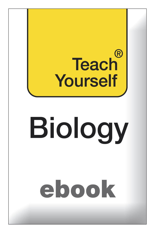 Biology: Teach Yourself