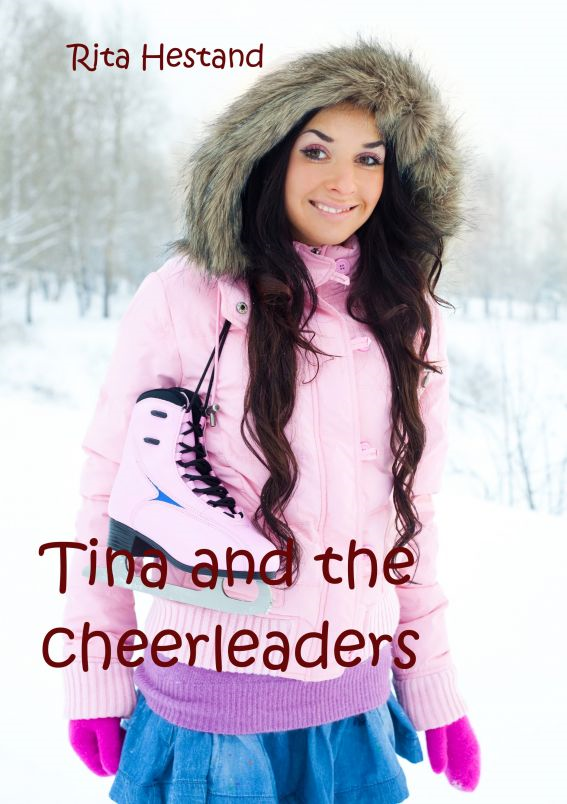 Tina and the Cheerleaders