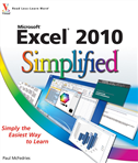 Excel 2010 Simplified: