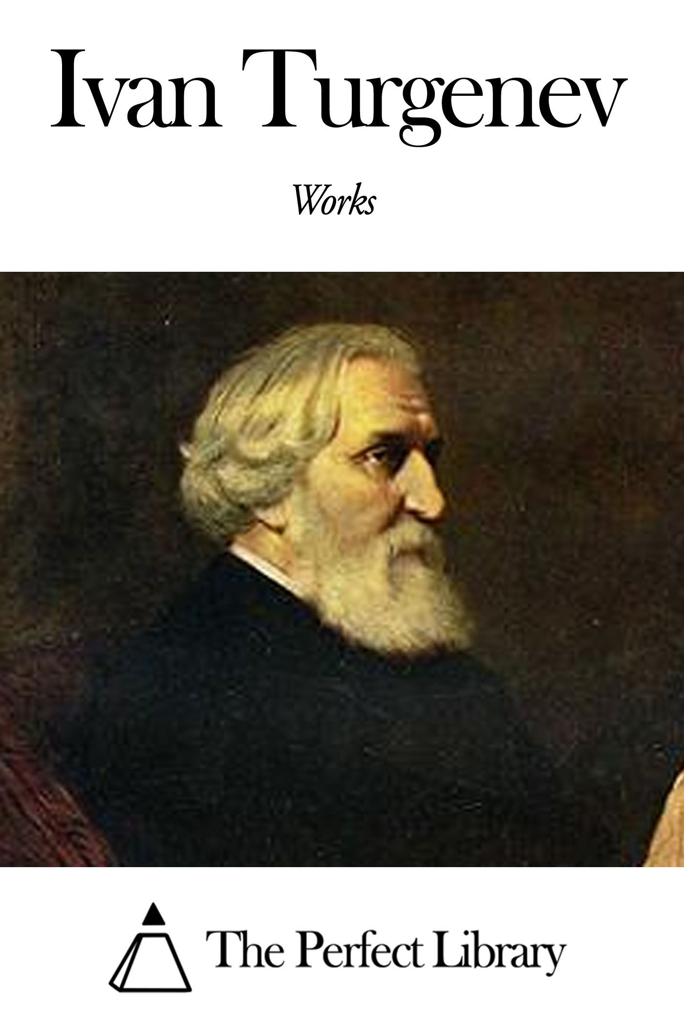 Works of Ivan Turgenev