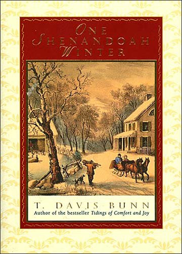 One Shenandoah Winter By: Davis Bunn