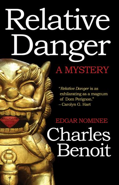 Relative Danger By: Charles Benoit