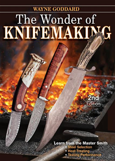 The Wonder of Knifemaking