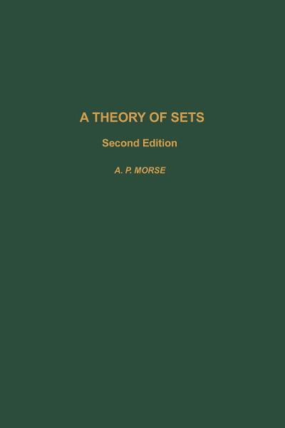 A theory of sets