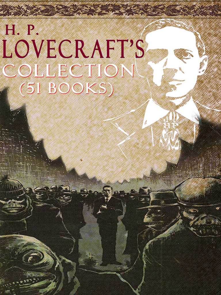 hp lovecraft essays Howard phillips lovecraft (1890-1937), commonly known as h p lovecraft, was an american author known for his works of horror fiction (many of which have been.
