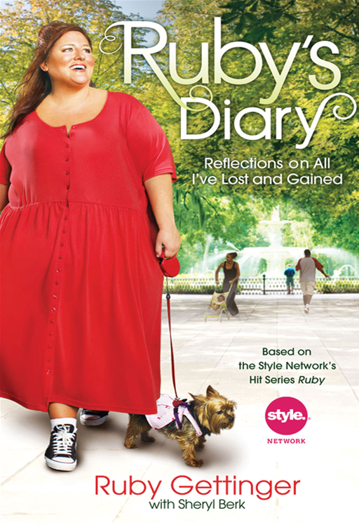 Ruby's Diary By: Ruby Gettinger