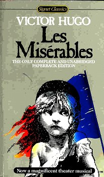 Les Misérables By: Victor Hugo