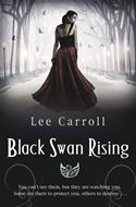 download Black Swan Rising book