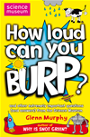 How Loud Can You Burp?:
