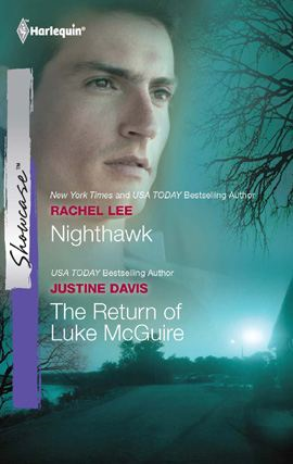 Nighthawk & The Return of Luke McGuire: Nighthawk\The Return of Luke McGuire