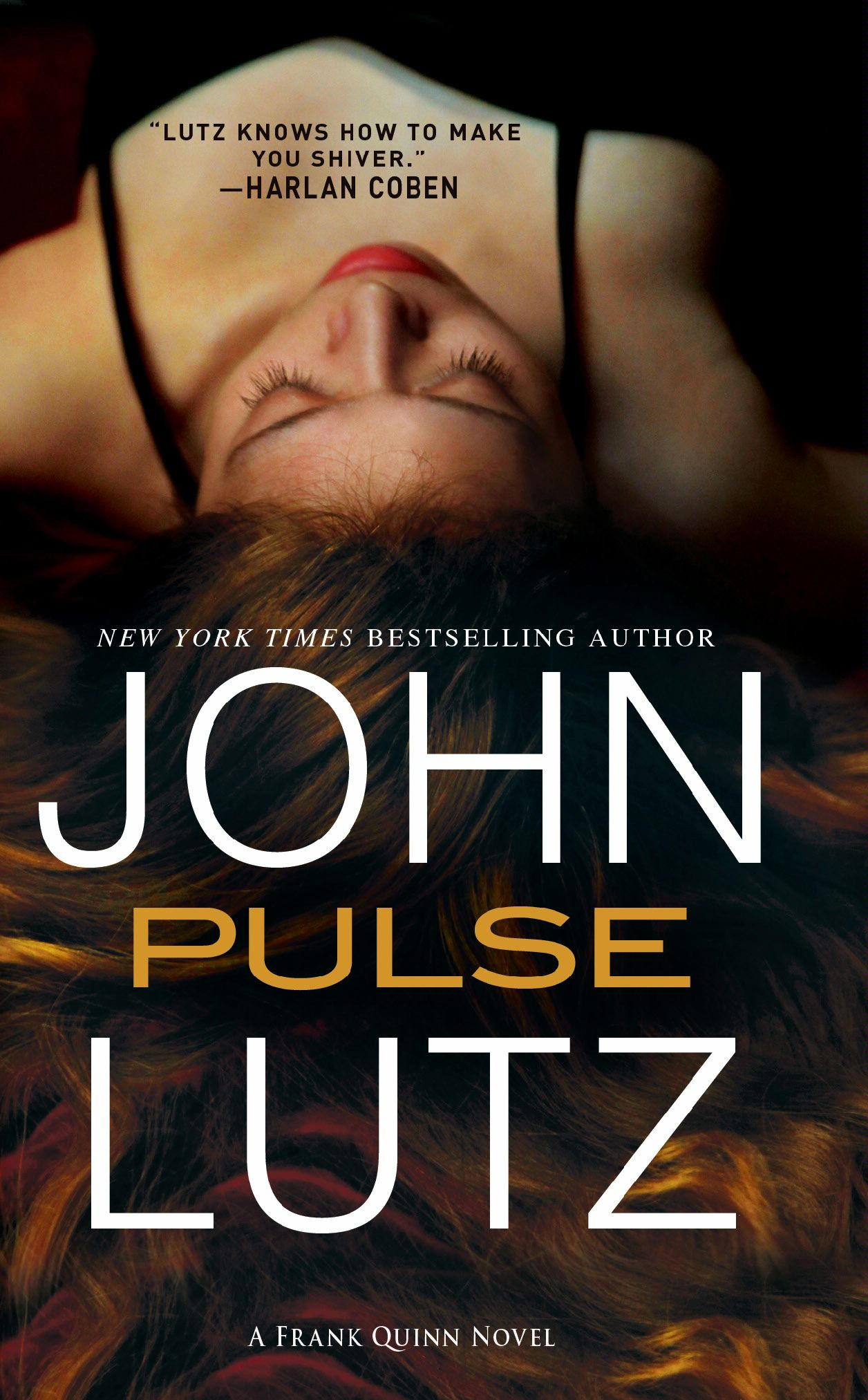 Pulse By: John Lutz