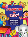 Drawing Is Easy!