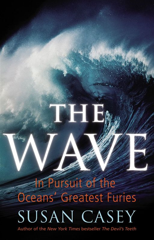 The Wave In Pursuit of the Oceans' Greatest Furies