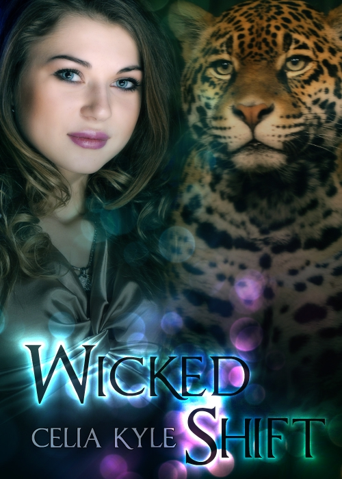 Wicked Shift By: Celia Kyle