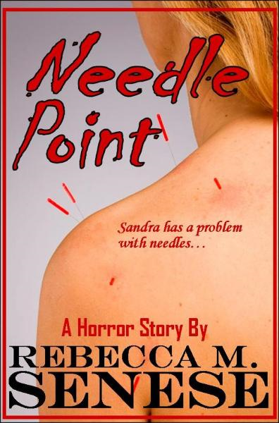 Needle Point: A Horror Story