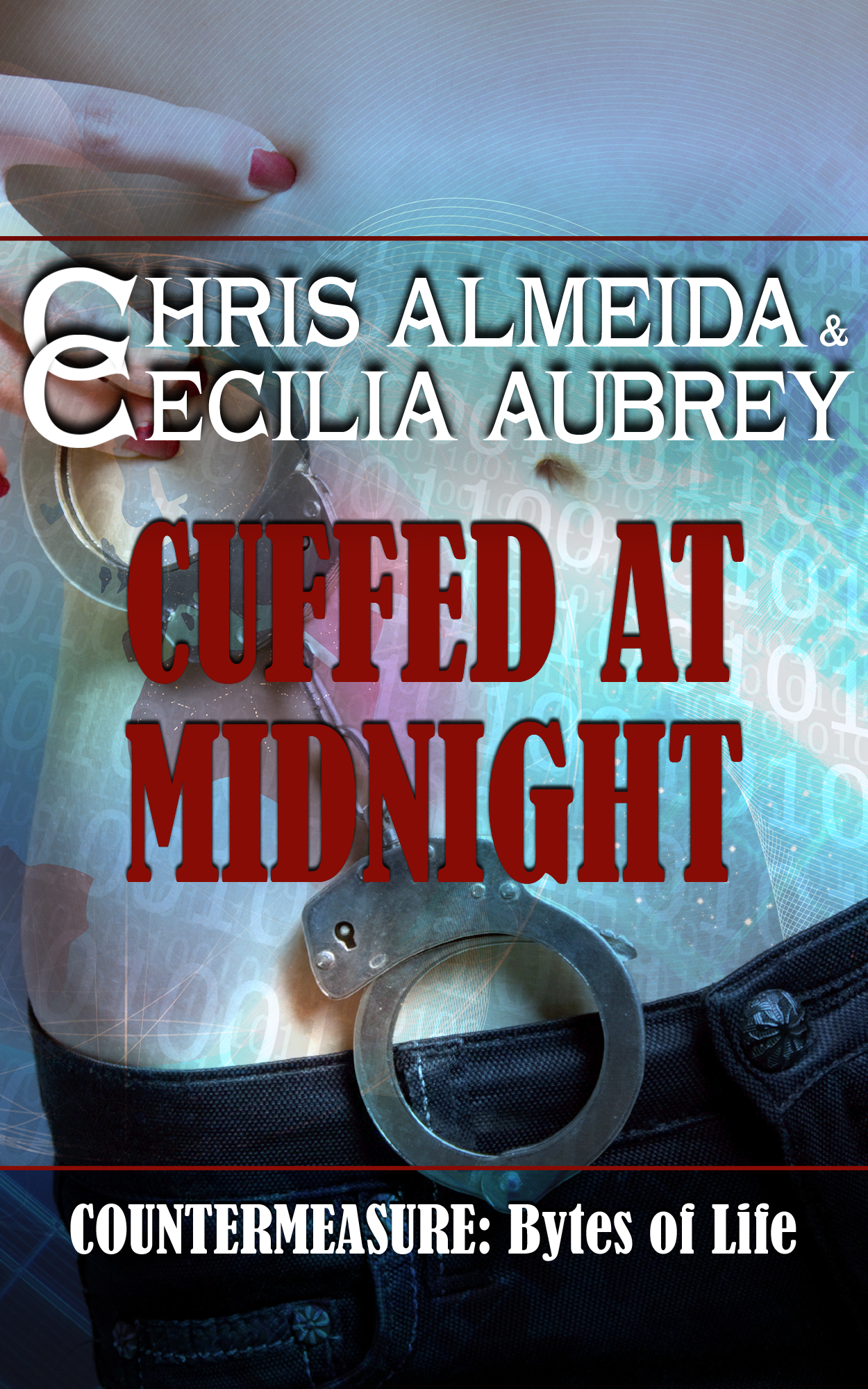 Cuffed at Midnight (Countermeasure: Bytes of Life #3)