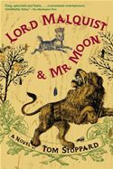 download Lord Malquist and Mr. Moon: A Novel book