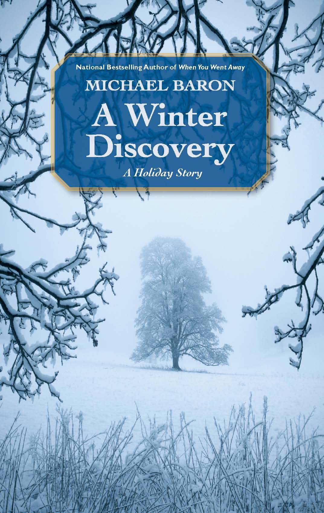 A Winter Discovery By: Michael Baron