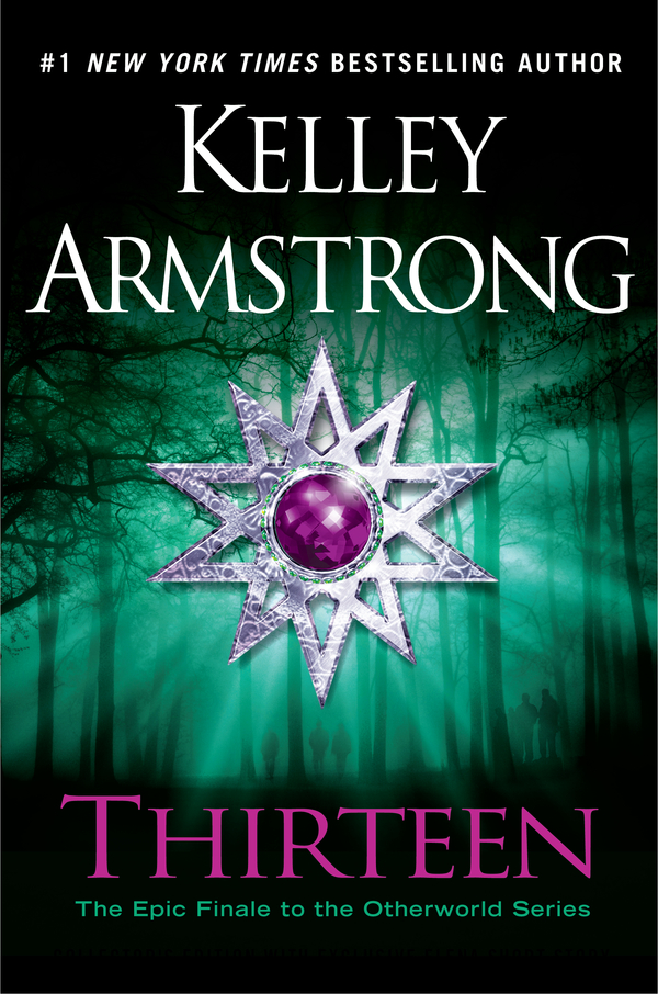 Thirteen By: Kelley Armstrong