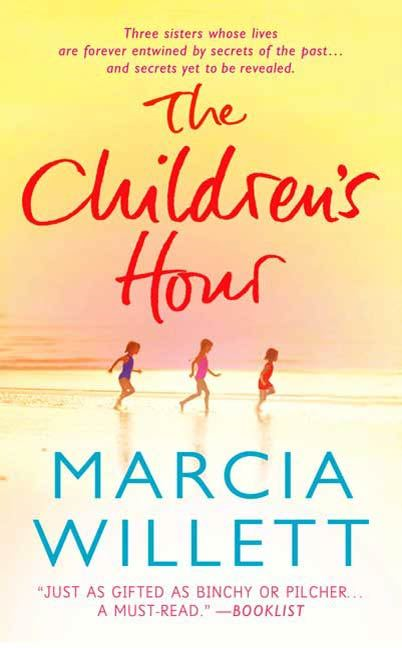 The Children's Hour By: Marcia Willett