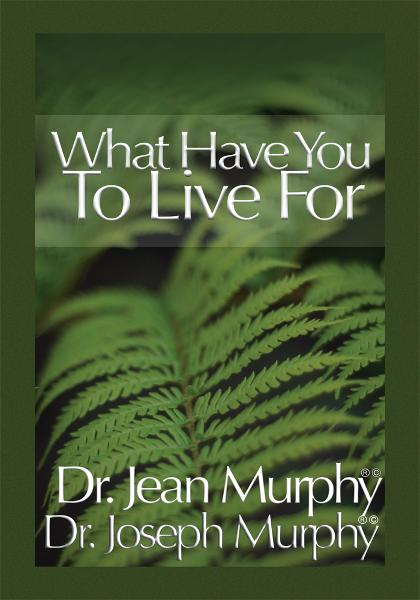 What Have You to Live For?