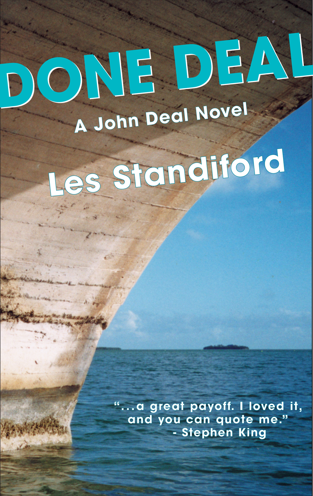 Done Deal By: Les Standiford