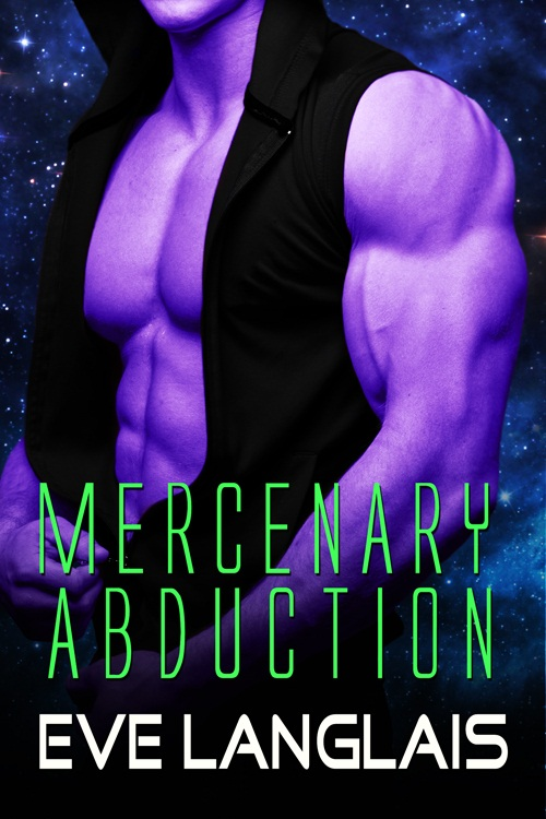 Mercenary Abduction
