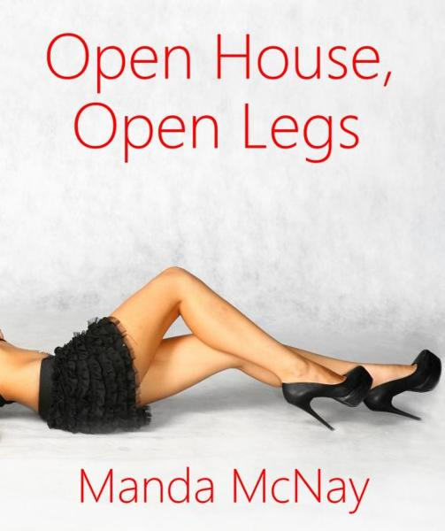Open House, Open Legs (MMF Stranger Menage)