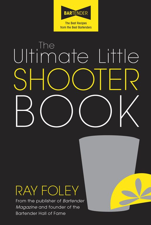 Ultimate Little Shooter Book By: Ray Foley