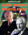 James Watson And Francis Crick